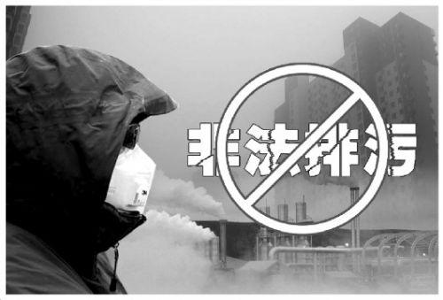 河北首例大气污染1